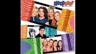 Allister - We Close Our Eyes (Sleepover Soundtrack)