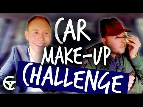 Car Share with Jack Binstead