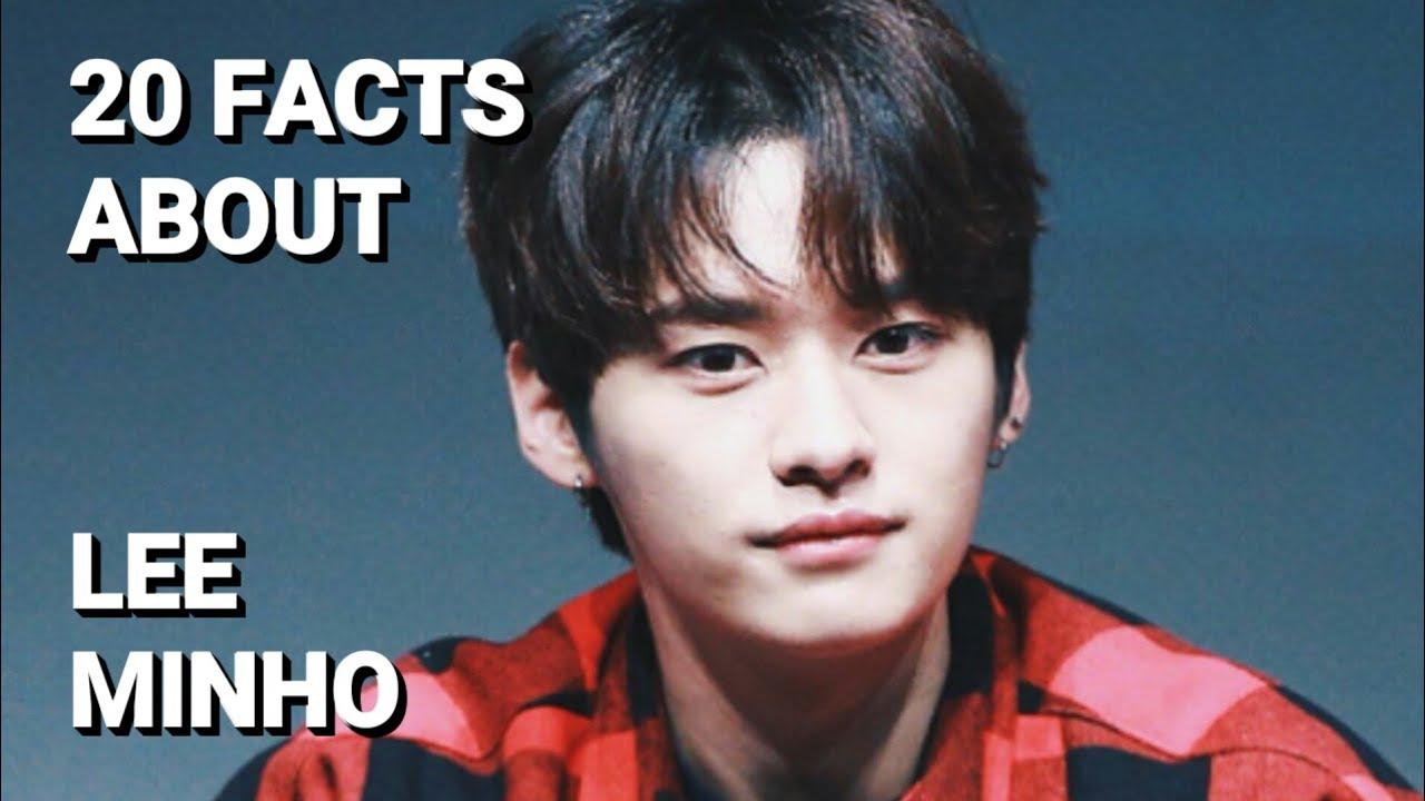 20 Facts About Stray Kids Lee Minho Youtube Ji sung facts and ideal type ji sung (지성) is an actor under namoo actors. 20 facts about stray kids lee minho