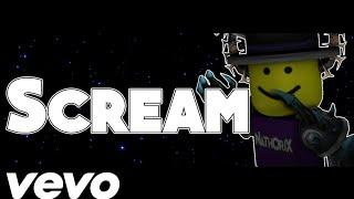 [ROBLOX MUSIC VIDEO] Scream [Nathorix]