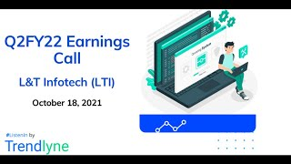 L&T Infotech (LTI) Earnings Call for Q2FY22