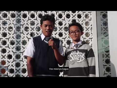 Contoh Video Kampanye Osis Smp Thx To Michael Essien Youtube