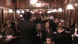 Placer County CA Lincoln/Reagan Dinner 2010 pt 6