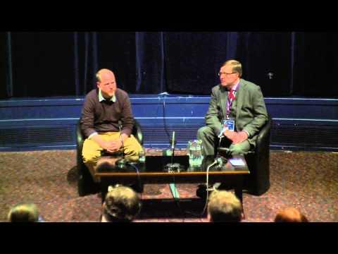 Glasgow Film Festival 2013: Joss Whedon Q & A