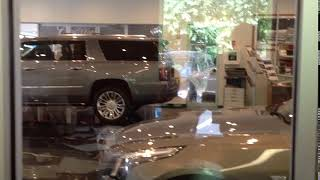 Testimonial Review by Bill: 2018 Cadillac Escalade at      LES Automotive in
