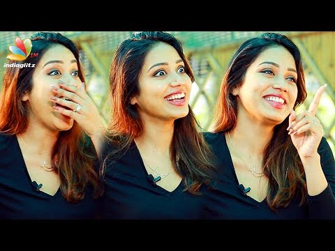 What bad word does Nivetha Pethuraj use most? : Interview | Tik Tik Tik, Party Movie
