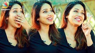 What bad word does Nivetha Pethuraj use most? : Interview | Tik Tik Tik, Party Movie