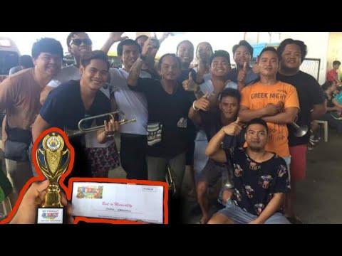 AJONAY 2019 | IBARRA ELEMENTARY SCHOOL | INSTRUMENTALIST | YUSOP BOY'S