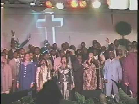 My Worship Is For Real - Bishop Larry D. Trotter &...