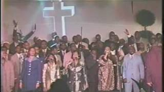 My Worship Is For Real - Bishop Larry D. Trotter & The Holy Spirit Combined Choirs