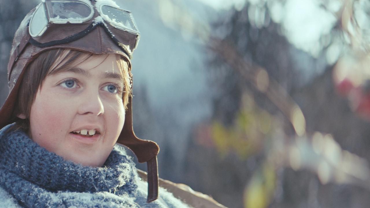 Deutscher Werbefilmpreis: EATKARUS