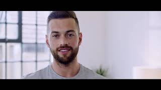 How to shave a goatee beard in 5 simple steps : Ali Gordon