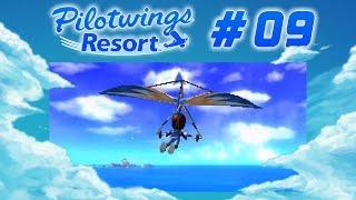 Pilotwings Resort :: # 09 :: Finishing Up Platinum!