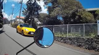 EDR July #10 2018 Traffic Obstruction