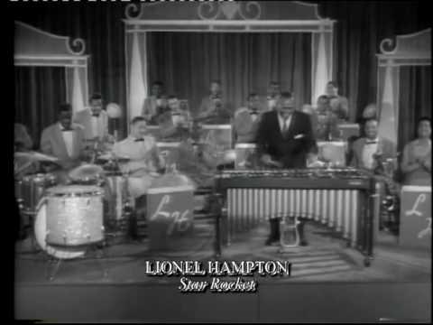 "Lionel HAMPTON & His Band ""Star Rocket "" !!!"