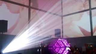 Disclosure - You & Me (Flume Remix) (Live @ La Gaîté Lyrique, Paris 11 07 2013)