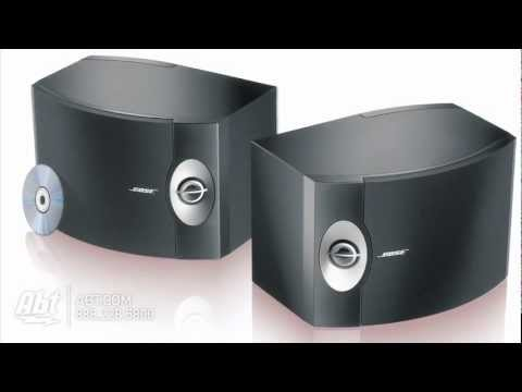 Bose 301 Series V Direct/Reflecting Speaker System
