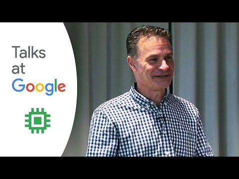 "Dan Andrews: ""NASA at Google: Resource Prospector"" 