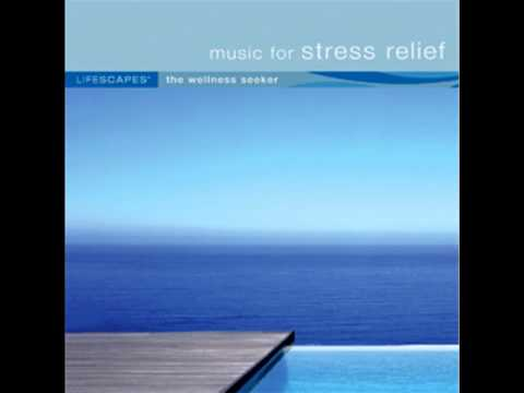 LifeScapes - Music for Stress Relief  - Flight