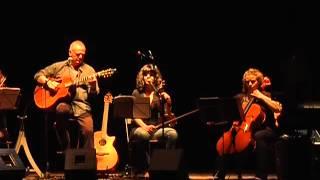 The lady of Shalott - Alberto Grollo & Five String Quartet