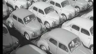 Renault 4CV - Mototechna (1956)