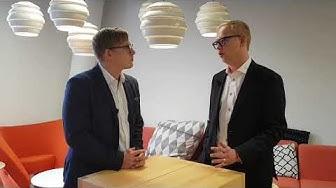 Miten Nordean pääkonttorin siirtyminen Suomeen vaikuttaa osakemarkkinoihin? - OP