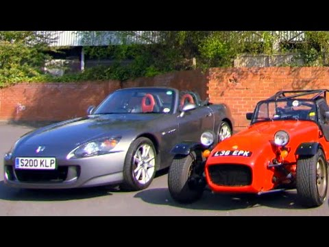 The Best Second Hand Rear Wheel Drive Convertibles - Fifth Gear