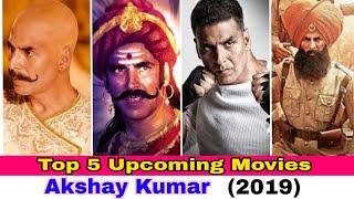 Akshay Kumar Top 5 Upcoming Movies In 2019, Akshay Kumar Going To Break All Records