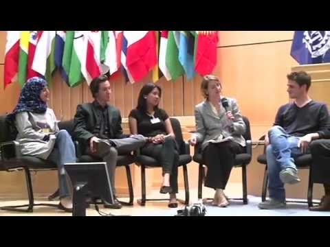 APYouthNet Talkshow #8 - Panel Debate on Youth Employment at the 101st ILC