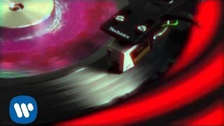 """Watch the vinyl playback video for """"This Is the Kitt"""" now! Buy on v..."""