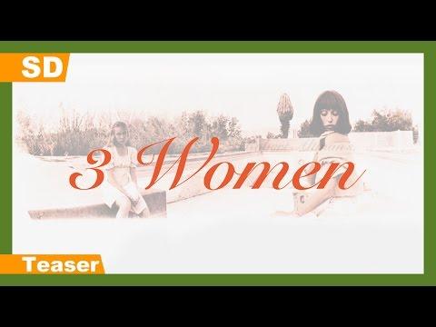 3 Women (1977) Teaser