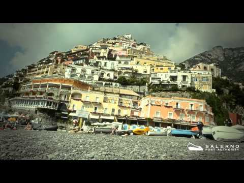 Port of Salerno - In the heart of Mediterranean - 7 Marzo 2014