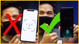 ĐIỆN THOẠI ANDROID ĐANG NGÀY CÀNG XỊN HƠN iPHONE???