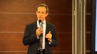 Смотреть видео Наука  Омоложение  Марк Бартлетт  Москва  Ну Скин  EXPO 2013 онлайн