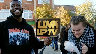 Link Up TV Talent Hunt (Shepherd's Bush) Hosted By Harry Pinero