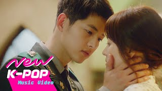 [MV] Gummy(거미) - You Are My Everything l 태양의 후예 OST Part.4 thumbnail