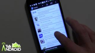 Featured Android App Review: Fynch for Twitter [Social]