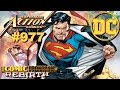 Action Comics #977 - That Gnawing Feeling (Superman Reborn Aftermath SPOILERS!)