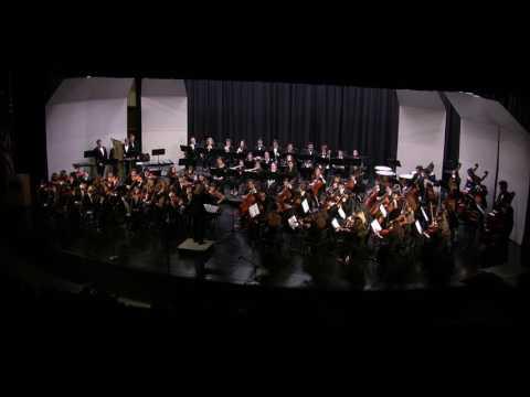 NHS Winter Concert II - Harry in Winter