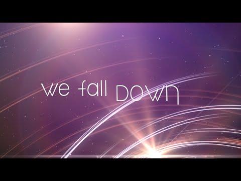 We Fall Down w/ Lyrics (Chris Tomlin)