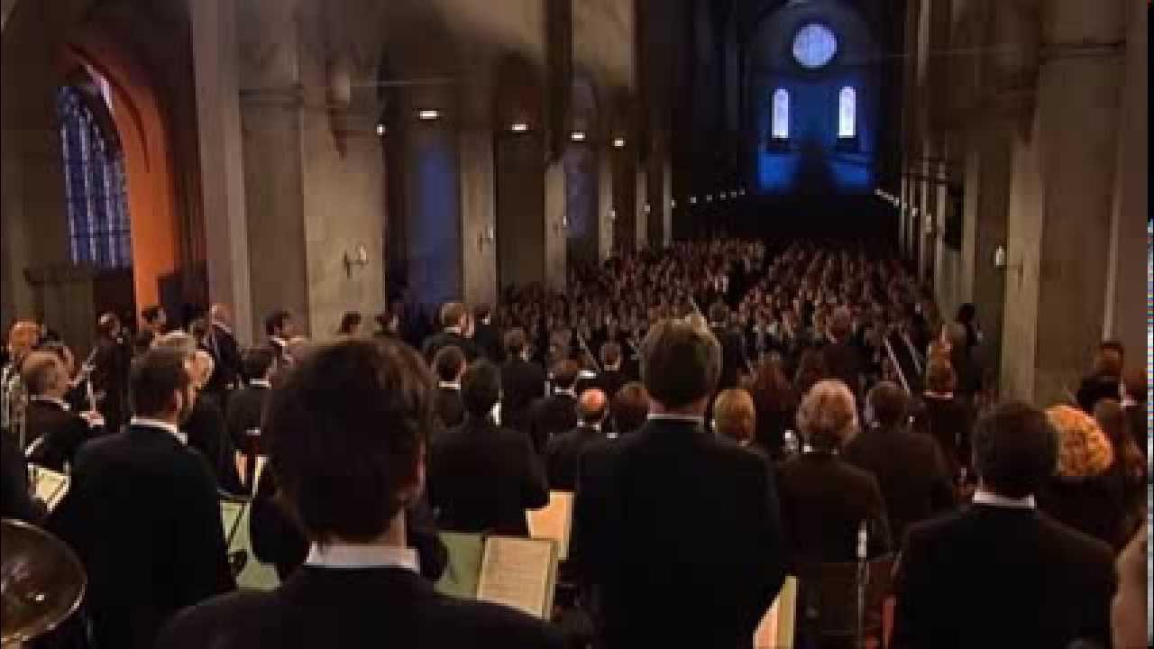 Mahler: 6. Sinfonie (IV. Satz) ∙ hr-Sinfonieorchester ∙ Paavo Järvi