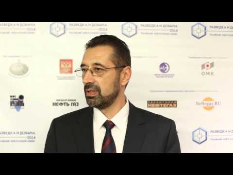 Oil & Gas Summit: Exploration and Production 2014