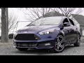 2017 Ford Focus ST: Review