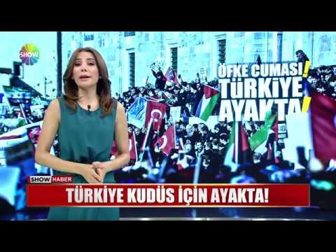 Show Ana Haber 8 Aralık 2017