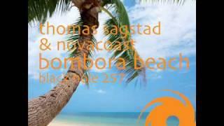 Thomas Sagstad & Novacoast - Bombora Beach (Ben Huijbregts remix)