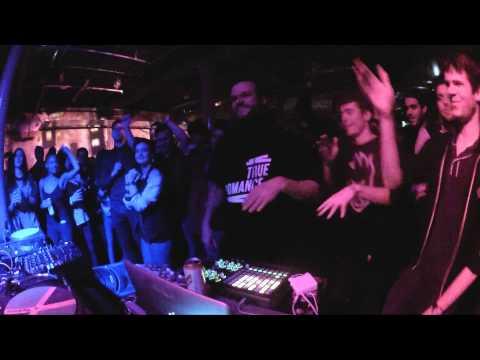 Tensnake Boiler Room London DJ Set