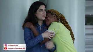 من كندا الى بيروت: من أروع القصص الإنسانية