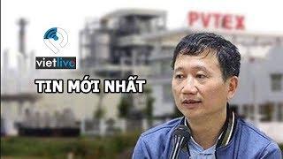 """""""Vụ"""" Trịnh Xuân Thanh sa lầy!"""