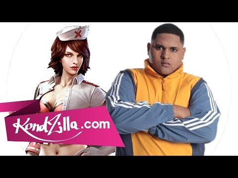 FREE FIRE PARÓDIA - Vai Rebola Pro Pai - MC Kevin o Chris FUNK FREE FIRE