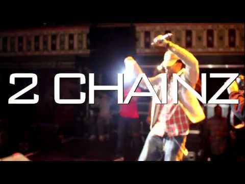 2 Chainz Live at Tabernacle in ATL